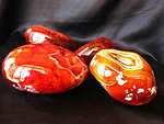 Carnelian Gallet Extra Large 80LB