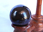 Hematite Sphere 45mm - 2pcs