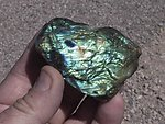 Labradorite Rough (50-500grams/pc) AAA 100LB