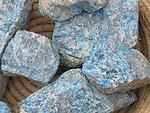 Apatite Rough - Block (Stabilized) 10 LB Lot