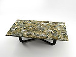 Sea Jasper Table Top (140 x 83 x 3 cm)