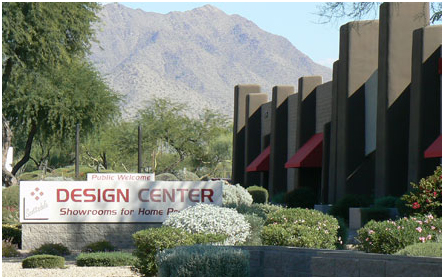 Gem Surfaces Gallery - The Scottsdale Design Center