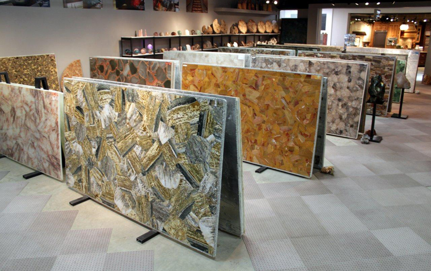 Gem Surfaces and Gem Decor new Gallery in Scottsdale, Phoenix