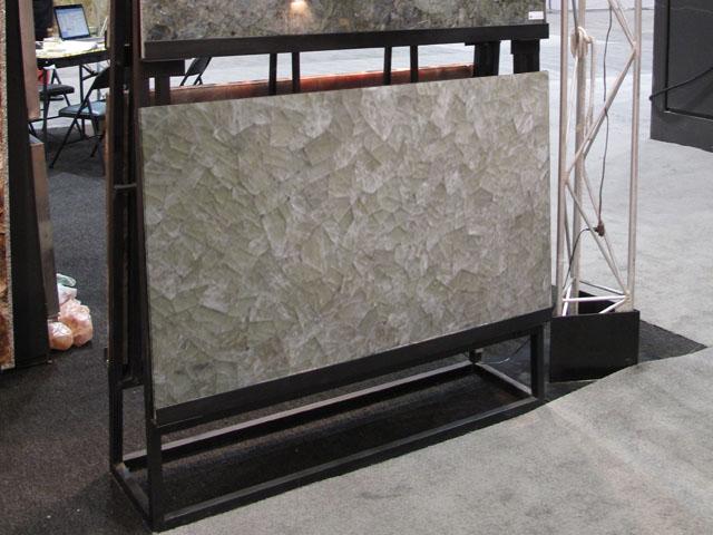 Name: Crystal Quartz Table Top ...