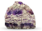 Amethyst Bookends (3-5Kg) - 5 pairs