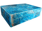 Apatite Jewellery Box - 2pcs