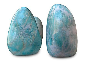 Amazonite Free Form Shape