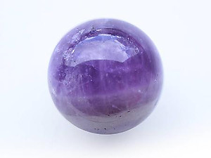 Amethyst Spheres (50mm)