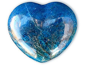Apatite Large Decorative Hearts