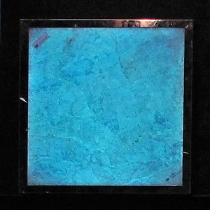 Sky Blue Calcite Tile (50 x 50 cm)