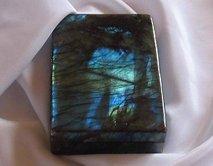 Labradorite Jewellery Box