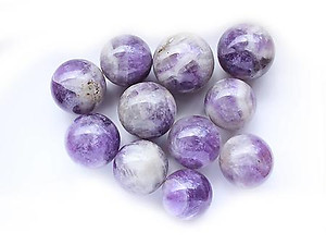 Wholesale - Amethyst Spheres (40-60mm)