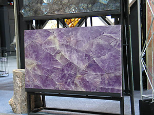 Amethyst Table Top (140 x 83 x 3 cm)