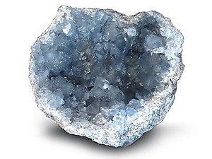 Celestite Druze (4-5Kg pieces) - AAA Quality