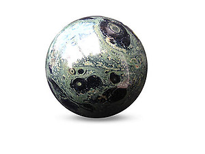 Crocodile Jasper Spheres 60mm