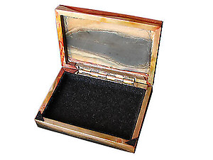 Desert Jasper Jewelry Box