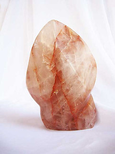 Fire Quartz Flame (2.72Kg)