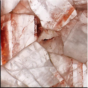 Fire Quartz Tile (40 x 40 cm)