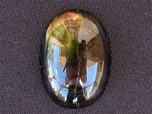 Labradorite Cabochon 15 x 20mm 1 Bag ( 25pc )