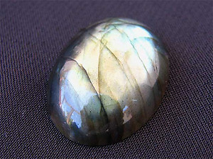 Labradorite Cabochon 20 x 30mm 1Bag (25pcs)