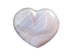 Agate Decorative Heart