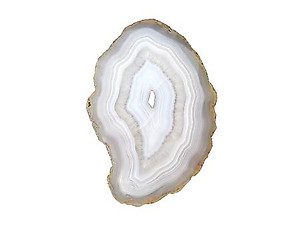 Agate Slices (5-7in)