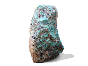 Amazonite Gem Gardens® Fountain - Rough - 159Kg