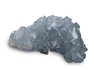 Celestite Druze (200-300g pieces) - AAA Quality