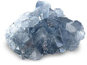Celestite Druze (500-600g pieces) - AAA Quality
