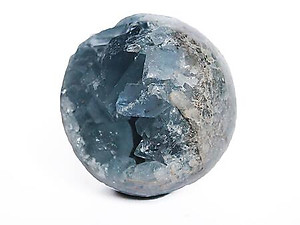 70 mm Celestite Spheres