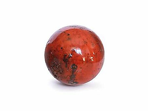 Red Jasper Sphere (40mm)
