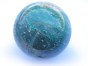 Chrysocolla Sphere (60mm)