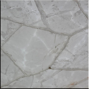 Crystal Quartz Tile (40 x 40 cm)