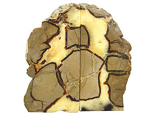 Septarian Bookends (3-5kg)