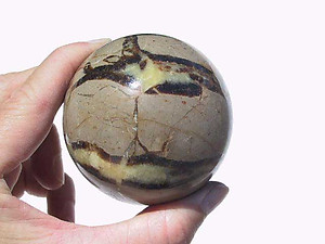 Septarian Spheres (60mm)