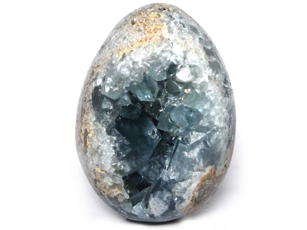 Wholesale - Large Celestite Eggs (60-90mm) - AAA Quality