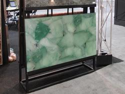 Jade Table Top (140 x 83 x 3 cm)