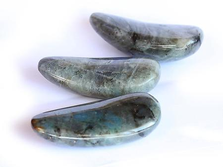 Labradorite Massage Tools - Round Design