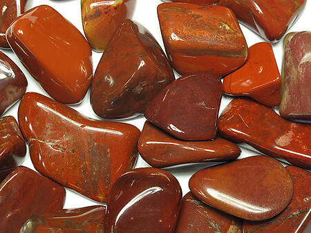 Chestnut Jasper Gallets
