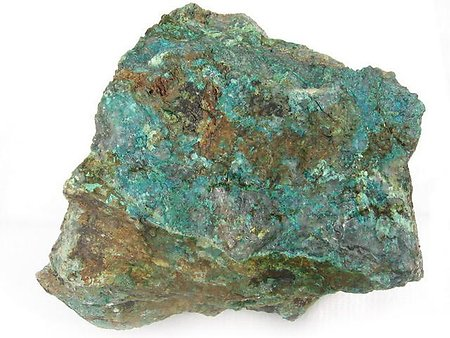 Chrysocolla Rough