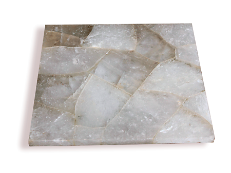 Crystal Quartz Tile (60 x 60 cm)